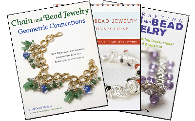 Chain and Bead Jewelry Book Series