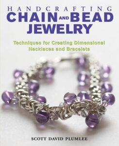 1st Book - Handcrafting Chain and Bead Jewelry