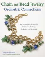 3rd Book - Chain and Bead Jewelry Geometric Connections