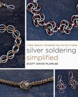 5th Book - Silver Soldering Simplified